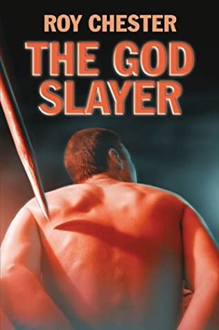 book cover of The God Slayer