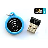 DIGIPASS SecureClick FIDO U2F Security Key