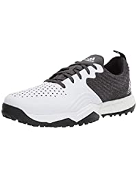 Adidas Mens Adipower 4orged S Golf Shoe