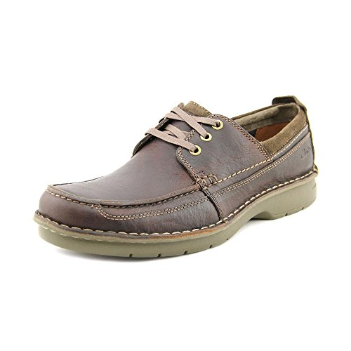 Clarks Mens Seeley Walk Casual Lace Up Shoe