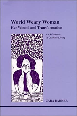 Amazon.com  World Weary Woman (Studies in Jungian Psychology by Jungian  Analysts 840ca3429