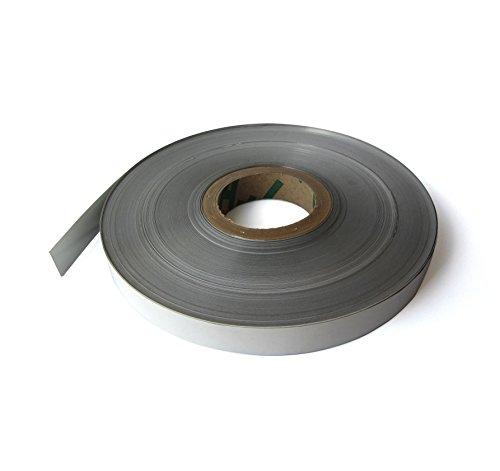 (Magnet Receptive Steel Tape - 1
