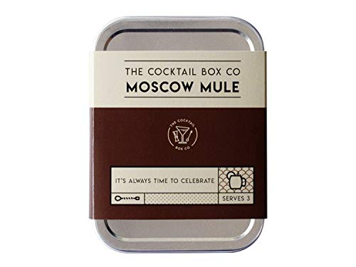 Moscow Mule Cocktail Box Co product image
