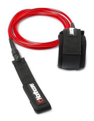 Northcore Surfboard Leash 2019 Red