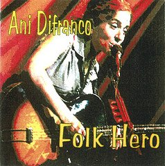 Ani DiFranco – Superhero Lyrics | Genius Lyrics
