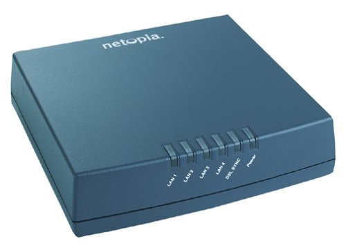 - 3386-ENT Cable/DSL Router with 4 10/100 LAN Ports
