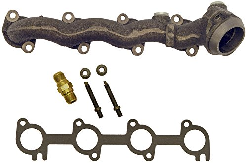 Most bought Exhaust Manifold & Parts