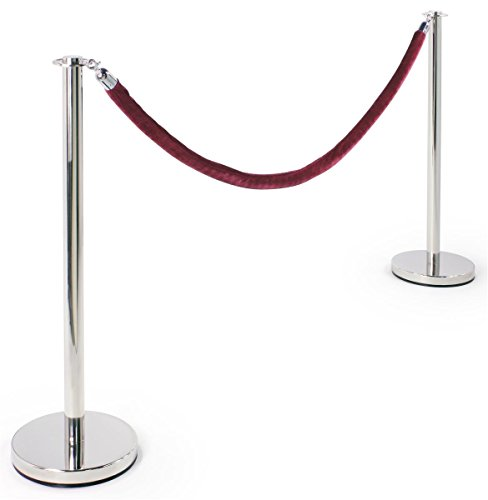 Stanchion Set - (2) 39