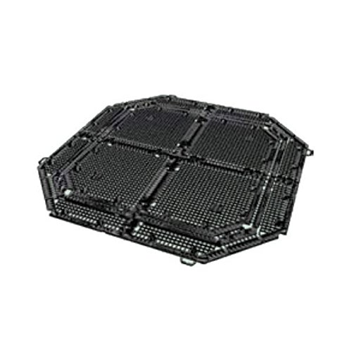 Base para thermo y eco-king Graf 400 l: Amazon.es: Jardín
