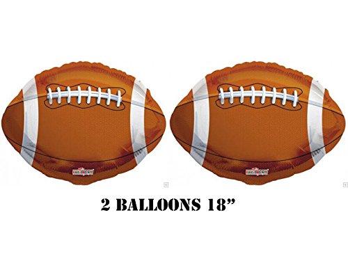 - Football Balloons 18