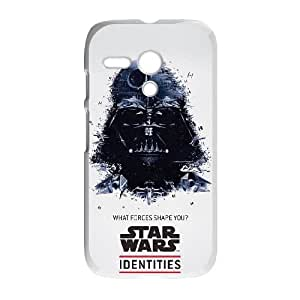 Star Wars Motorola G Cell Phone Case White&Phone Accessory STC_015906