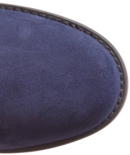 Stivale Sopra Il Ginocchio Dello Stuart Weitzman Womens 5050 Nice Blue