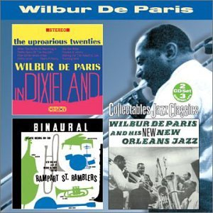 The Store Uproarious Twenties in Dixieland 100% quality warranty! Jazz Wilbur New Orleans