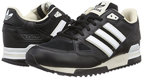 free delivery superior quality online retailer italy adidas zx 750 schwarz leder ef79e 02511