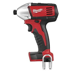 Milwaukee 4933411140 C 18 ID / 0-Version - Atornillador de percusión inalámbrico
