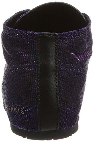femme Basmous Glitter Eleven Baskets mode Paris Yonce Ywxq4A