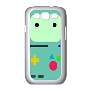 Adventure Time Beemo Design Top Quality DIY Hard Case Cover for Samsung Galaxy S3 I9300, Adventure Time Beemo Galaxy S3 I9300 Phone Case
