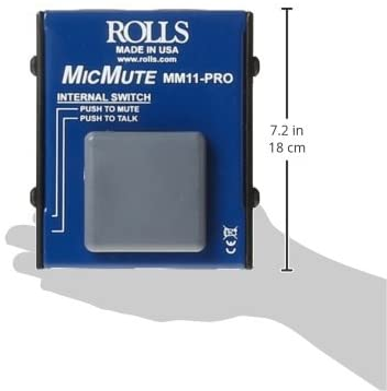 MP507 rolls A-B Box