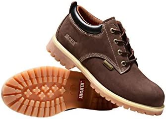 0595b0579cc Men's LowCut or Mid Cut Work Boots Water Resistant Boots Heavy Duty ...