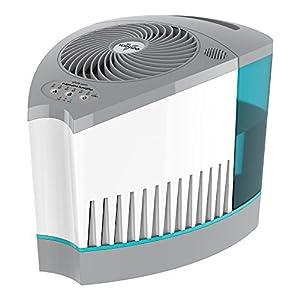 Vornado Evap3 Whole Room Evaporative Humidifier, White