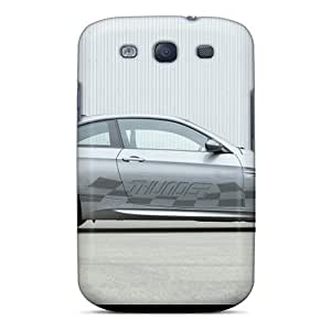 Series Skin Case Cover For Galaxy S3(hamann Bmw 3 Series Thunder Side View)
