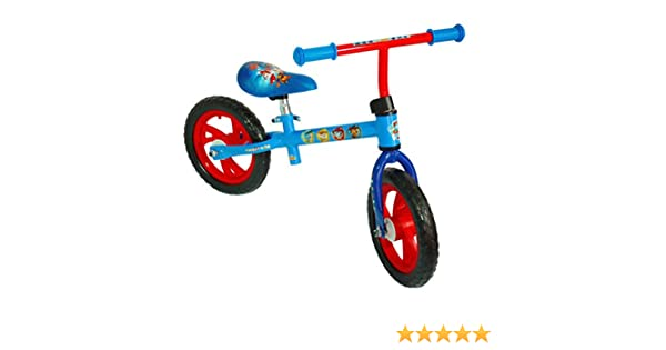 PAW PATROL - Walking Bike (Saica Toys 7496): Amazon.es: Juguetes y juegos