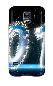 Renee Jo Pinson's Shop Hot Hot Design Premium Tpu Case Cover Galaxy S5 Protection Case(new Year 2015) 8178046K55275437