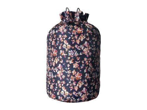 Vera Bradley(ベラブラッドリー) レディース 女性用 バッグ 鞄 トラベルポーチ Cinch Laundry Bag - Cut Vines [並行輸入品]   B07HVPYSFW