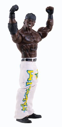 WWE R-Truth Action Figure by Mattel
