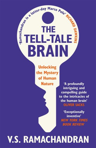 Tell-Tale Brain Tales of the Unexpected from Inside Your Mind