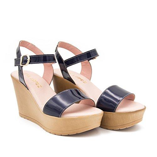 Blue López Women's Fashion Eva Sandals xFS6nBWA1