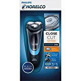 Englewood Marketing Group 6948/41 Philips Norelco Worldwide Voltage Electronic Rechargeable Shaver