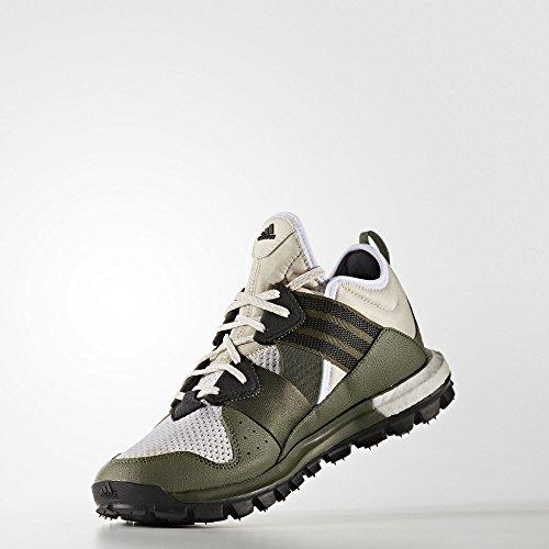 Entrainement Marron Marcla Response de Running Homme Verbas Marrón adidas Chaussures Hiemet TR ZX77Uq