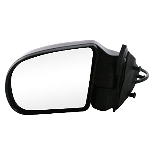 Jimmy Power Heated Mirror Driver - 9