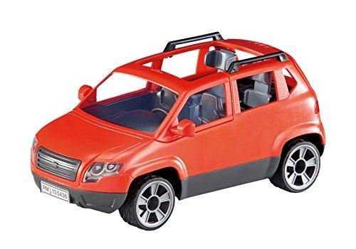 Playmobil Add-On Series - Family (Playmobil Car)