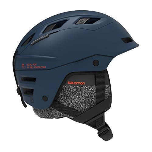 Salomon Qst Charge Snow Helmet - Small