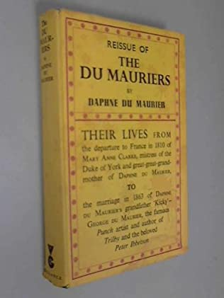 book cover of The Du Mauriers