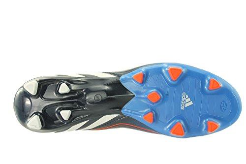 Boots Black Red Fg G61627 White TRX Men's Predator Lz adidas Football Blue xvq7H0I