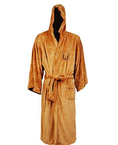 Find Dress Star Wars Bath Robes Jedi Dressing Gowns