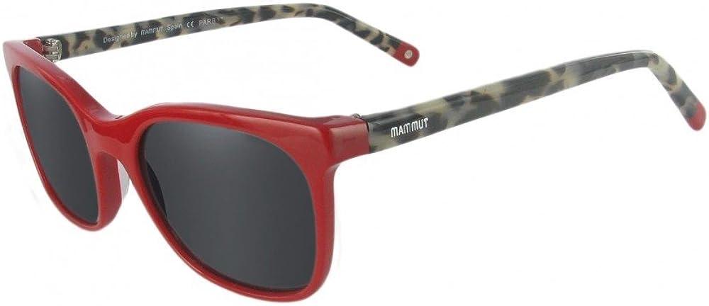 Mammut Parbat Gafas de sol, Rojo, 54 Unisex: Amazon.es: Ropa y ...