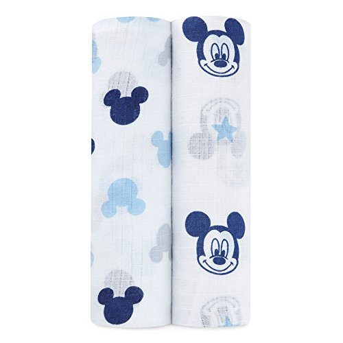ideal makers Disney swaddle mickey