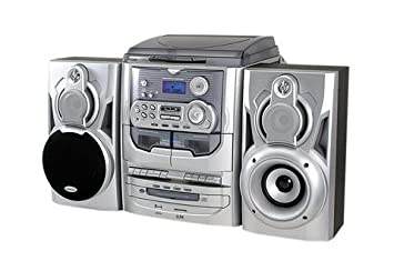 Soundmaster MCD 5035 - Cadena musical Hi-Fi estéreo con ...