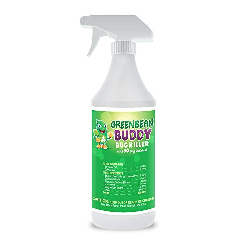 bed bug spray by killer green - 8