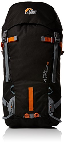 lowe-alpine-peak-attack-42-hiking-backpack-black-pumpkin
