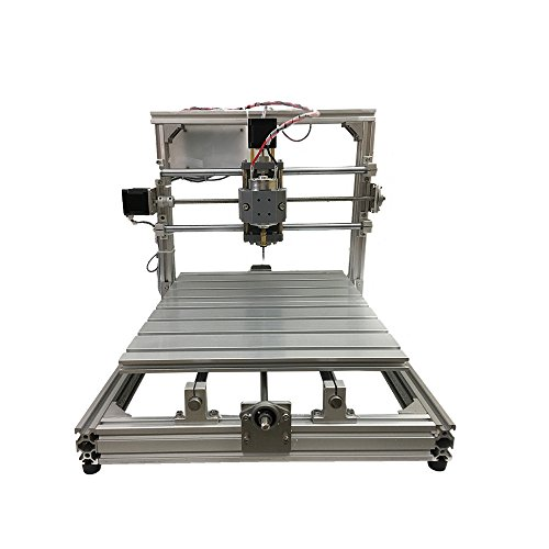 CNC Wood Router,Wood Cutter 2632cm+Support Laser Work GRBL DIY CNC Machine