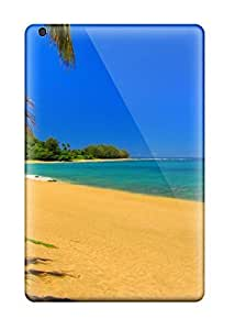 ACVIJdS3614iEDSQ Snap On Case Cover Skin For Ipad Mini/mini 2(beach)