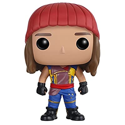 Funko POP Disney: Descendants - Jay Action Figure: Funko Pop! Disney:: Toys & Games [5Bkhe1407285]