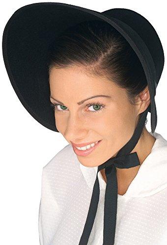 Hat Vintage Era (Felt Bonnet Adult)