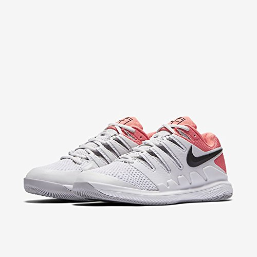 Air Black Femme atmo 001 Grey de HC Vapor Zoom WMNS Vast Chaussures X NIKE Fitness Multicolore OSqz5np