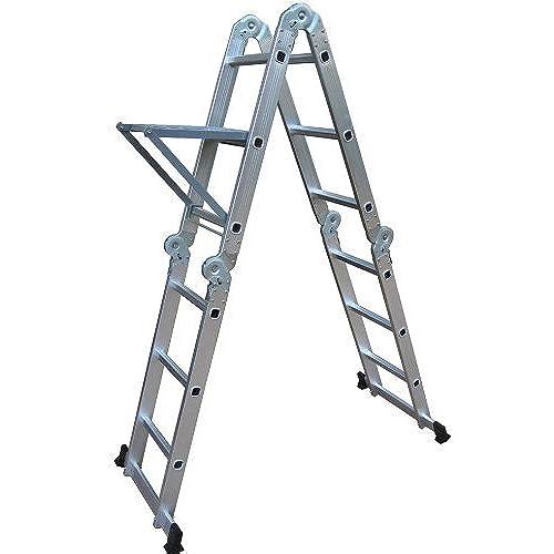 12 Foot Step Ladders: Amazon.com